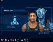 James Camerons Avatar: The Game v.1.02 (2009/RUS/ENG) RePack от R.G.BoxPack