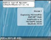 Основы разработки web - приложений в Microsoft Visual Studio 2010 (2011) Видеокурс