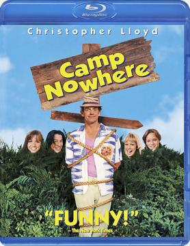 Затерянный лагерь / Camp Nowhere (1994) BDRip 720p