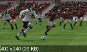 Pro Evolution Soccer 2011 3D [EUR] [3DS]