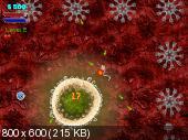 Choomazoid / Чумазоид (PC/2011/RUS)