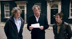 Топ Гир / Top Gear (2012) HDTVRip (18 сезон)