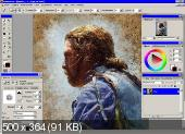Artweaver 3.0.2 + Portable (+RUS)