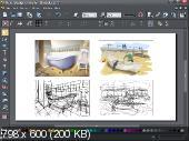Xara Designer Pro 7.1.0.17125 (2011)