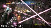 Infinity Danger (PC/2011)
