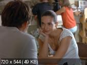 Интимные приключения / A l'aventure (2009/DVDRip)