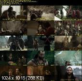 Król Skorpion 3 / The Scorpion King 3 : Battle For Redemption (2012) BRRip.XViD-MORS