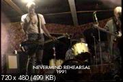 Nirvana - Live! Tonight! Sold Out!! [2007 г., Grunge, DVD5(сжатый)] + RUS SUB