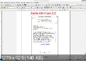 Zorin OS 5.2 Core [i386 + x86_64] (2xDVD)