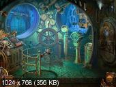 Тайна Немо: Вулкания / Nemo's Secret: Vulcania (2012/RUS)