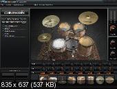 Cakewalk Studio Instruments VSTi v1.0