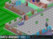 Theme Hospital / Частная клиника RePack Pilotus