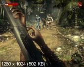 Dead Island (2011) PC играть с друзьями