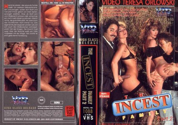 Title Rocco Siffredi - The Incest Family 2 (1991) Genre Incest, Anal