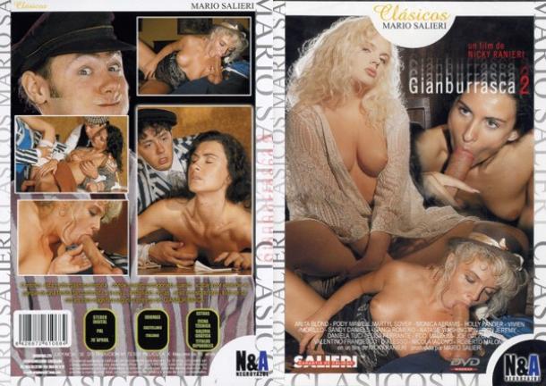 Mario Salieri - Gianburrasca 2 (1999)