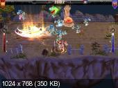 Dragonica / Драконика с обновлением Возрождение (PC/RUS)