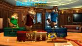 Alvin and the Chipmunks: Chipwrecked (2011/NTSC-U/ENG/XBOX360)