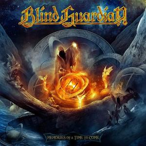Blind Guardian - Memories Of A Time To Come [Deluxe Edition] (2012)