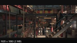 ����� � ����� / City Under Siege (2010) BD Remux + BDRip 720p + HDRip 2100/1400 Mb
