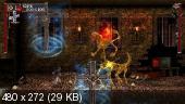 [PSP] Castlevania: The Dracula X Chronicles