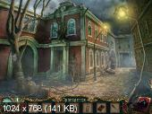 Месть Козырной Дамы / Haunted Legends: The Queen of Spades Collector's Edition (2012/RUS)