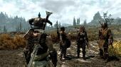 The Elder Scrolls V: Skyrim (LT+3.0) (2011/PAL/NTSC-U/RUSSOUND/XBOX360)