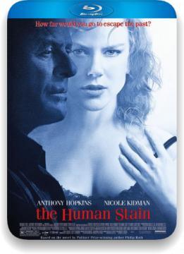 Запятнанная репутация / The Human Stain (2003) BDRip 720p