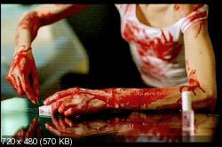 Одиночество крови (2002) DVD9