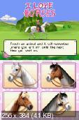 I Love Horses! [EUR] [NDS]