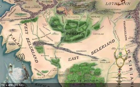 Коллекция обоев на тему Карты (Maps)