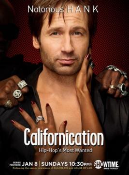 Блудливая Калифорния / Californication [Сезон: 6] (2013) HDTVRip 720p | Jaskier