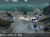 Supreme Commander 2 + DLC (2010/MULTI7/RUS/ENG/Steam-Rip)