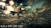 Apache: Air Assault 1.0.0.2 [2010/RUS/RePack от MILLION]