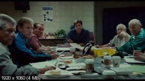 Человек, который изменил всё / Moneyball (2011) BluRay + BD Remux + BDRip 1080p / 720p + HDRip 2100/1400/700 Mb