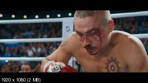 Бой с тенью 3D: Последний раунд (2011) BluRay + BD Remux + BDRip 1080p / 720p + BDRip 2100/1400 Mb