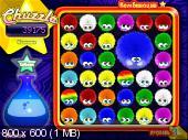Chuzzle Deluxe (PC/2011/RUS)