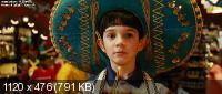 Лавка чудес / Mr. Magorium's Wonder Emporium (2007) BDRip-AVC