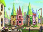 Волшебник Изумрудного города: Азбука с Элли (PC/RUS)