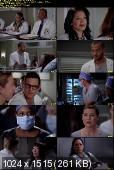 Greys Anatomy [S08E13] HDTV XviD-LOL