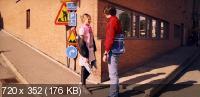 � ������� ������ �� ������ / I rymden finns inga känslor (2010) DVDRip