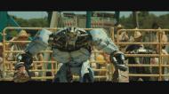 Живая сталь / Real Steel (2011/DVD9/BD-Remux/BDRip/Отличное качество)