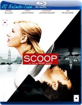 �������� / Scoop (2006) BDRip 1080p