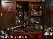 Мистические убийства. Джек потрошитель / Mystery Murders: Jack the Ripper (PC/RUS)
