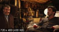 Обрубок / Chop (2011) BDRip 720p + HDRip