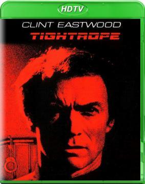 Петля / Tightrope (1984) HDTV 1080i