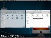 MiniOS 2012.02 (х86/RUS)
