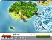 Big Fish Legend / Легенда о большой рыбе (PC/2012/RU)
