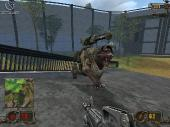 Вивисектор: Зверь внутри / Vivisector: Beast Within (2005/RUS/RePack by Spieler)