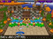 Mega World Smash / Крушители (PC/2012/RU)
