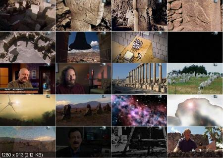 Загадки истории. Необъяснимые постройки (2011) SATRip